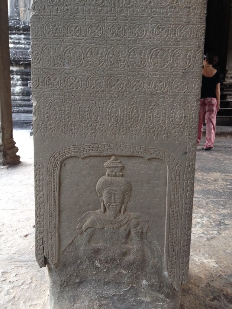 Weekly inspiration angkor what find a spark