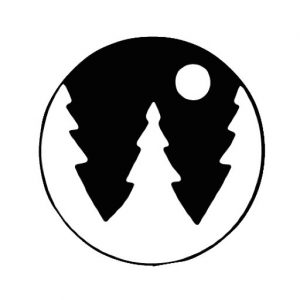 The logo of Daily Zen, a Twitter account focused on zen, meditation and mindfulness