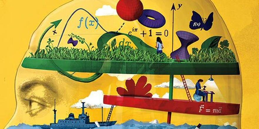 An image from the article How I Rewired My Brain to Become Fluent in Math by Barbara Oakley