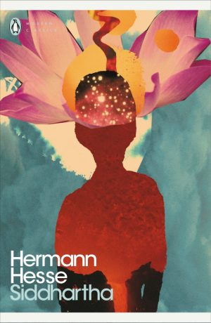 The cover of Siddhartha by Hermann Hesse