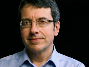 An image of George Monbiot, journalist and author